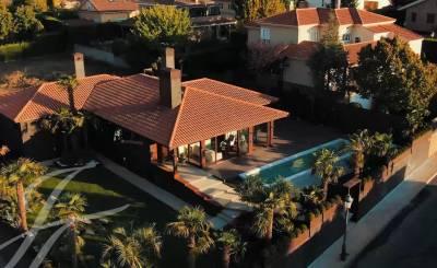 Venda Villa Salamanca